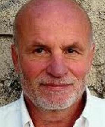 Francois Burgat er forsker ved CNRS i Aix-en-Provence i Frankrike. (Foto: CETRI)