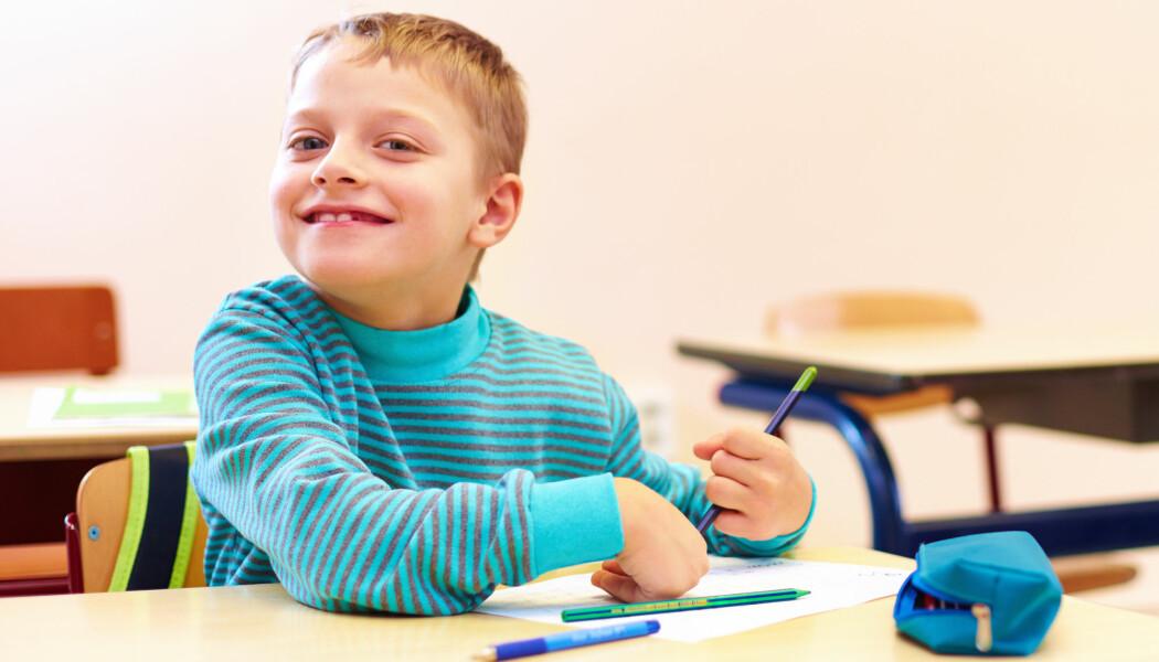 Det har vært mange teorier om hva som forårsaker autisme. Forskerne bak studien mener at genene spiller den desidert største rollen. (Foto: Olesia Bilkei / Shutterstock / NTB scanpix)