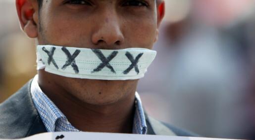 Derfor gjør arabisk ungdom opprør