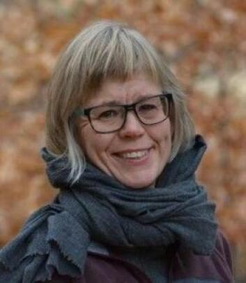 Inger Marie Okkenhaug, professor ved Høgskolen i Volda. (Foto: Michael D. Monahan)