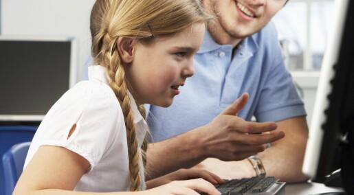 Skoler der lærerne roser mer og føler seg bedre