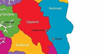 Etablering av EU-nettverk Innlandet