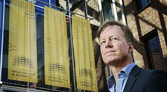 Høgskolen i Oslo og Akershus vil ikke stille krav om at forelesere skal kunne norsk