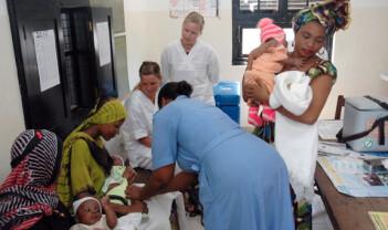 Derfor bør sykepleiere ha utveksling i utdanningen