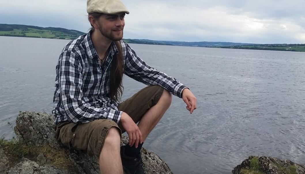 Nikolai Kaas (24) har ADHD. Som ungdomsrepresentant for foreningen ADHD Norge får han mange henvendelser fra ungdom med ADHD som ikke vet hvordan de skal få hjelp i videregående skole. Mange vet ikke hvilke rettigheter de har og hva de kan gjøre for å få hjelp, sier han. (Foto: Privat)