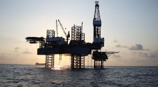 Norske økonomer foreslår kutt i produksjon av fossilt brennstoff:– En klimapolitikk som også oljeselskapene kan være med på