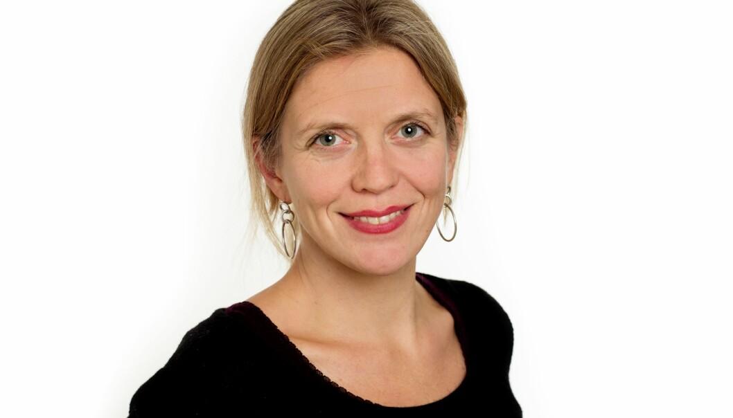 Ingrid Bay-Larsen mener en tettere kobling mellom forskning, politikk og næringsliv kan gjøre forskerne lojale i stedet for uavhengige, til politikk og næringsliv, skriver Ingrid Bay-Larsen i denne kronikken. (Foto: Nordlandsforskning)