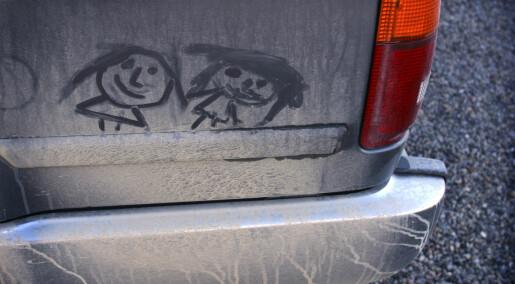 Forurensning gir barn dårligere psykisk helse