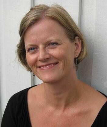 Karine Nyborg, professor i økonomi på Universitetet i Oslo. (Foto: UiO)