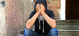 Unge overgripere får ikke hjelpen de trenger
