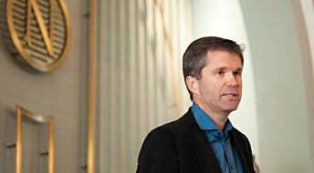 Fulbrightpris til ebolaforsker John-Arne Røttingen