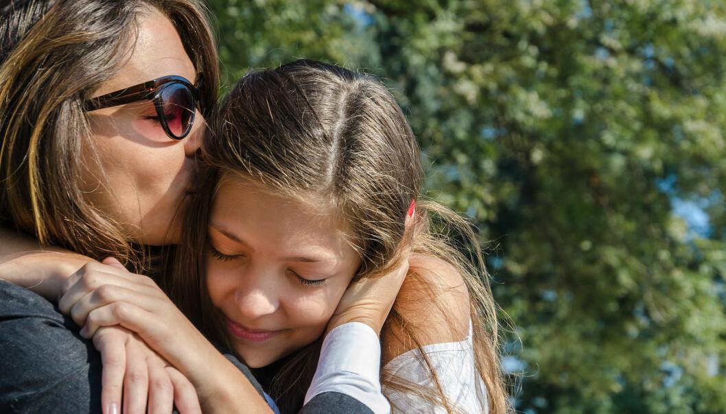Fosterbarn: – Det spørsmålet jeg som regel blir stilt er: Savner du foreldrene dine?
