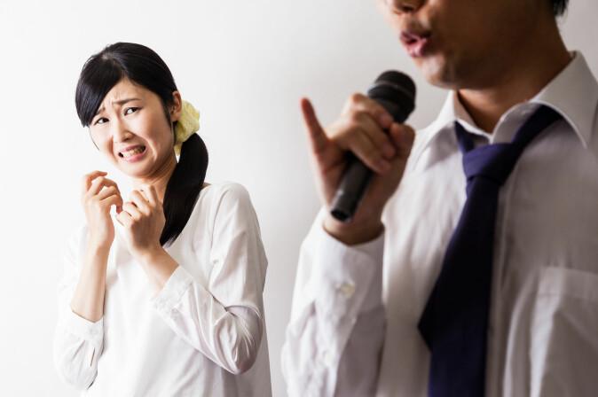 Man kan godt være tonedøv uten å lide av musikalsk anhedoni, og omvendt kan man også ha talent for å spille musikk, selv om man lider av det. (Foto: aijiro / Shutterstock / NTB scanpix)