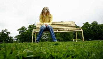 De som godtok negative følelser hadde det bedre