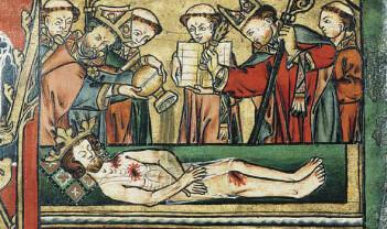 Sagaen om Klemenskirken