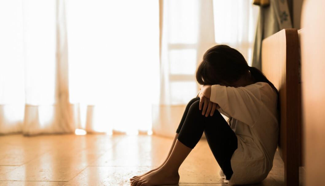 – Det er ganske tydelig at foreldrenes innvandrerbakgrunn har mye å si for om foreldre bruker vold som et ledd i oppdragelsen, mener forsker Svein Mossige.  (Foto: VectorLifestylepic, Shutterstock, NTB scanpix)