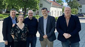 Skal tilby Norges første studium i bærekrafts-økonomi