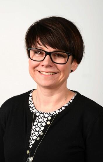 Marianne Trondsen er sosiolog og seniorforsker. (Foto: Rune Stoltz Bertinussen, Krysspress)