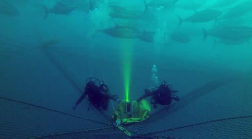 Norsk teknologi klargjøres for Mars-oppdrag