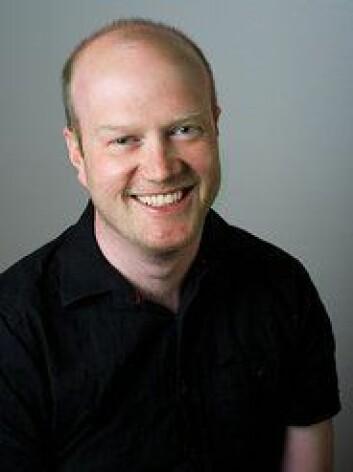 Yngve Flo er historiker og forsker på demokrati og forvaltning ved Uni Research Rokkansenteret i Bergen. (Foto: Uni)