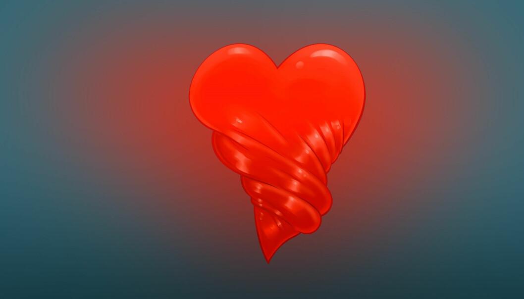 Dette hjerteproblemet kan fikses med trening