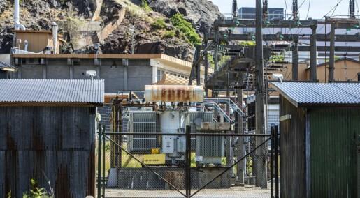 Mulig forskningsjuks ved Haldenreaktoren granskes