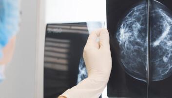 Proteiner avslører kreftsvulstens hemmeligheter