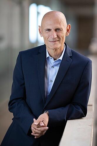 Juan Carlos Izpisúa er professor ved Salk Institute for Biological Studies og har ledet flere eksperimenter med kimærer. (Foto: Chris Keeney - Salk Institute for Biological Studies).