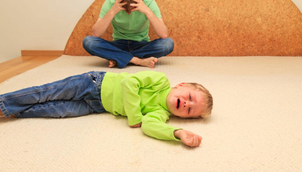 Faste rutiner og forutsigbarhet i i hverdagen er viktige verktøy for familier hvor ett eller flere familiemedlemmer har ADHD.  (Foto: Nadezhda1906, Shutterstock, NTB scanpix)