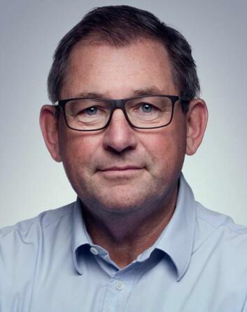 Jan Helgerud er professor ved NTNU. (Arkivfoto: NTNU.)