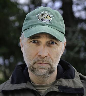 Ketil Skogen er sosiolog og seniorforsker ved NINA hvor han har forsket på vårt forhold til ulven. (Foto: Forskningsrådet)
