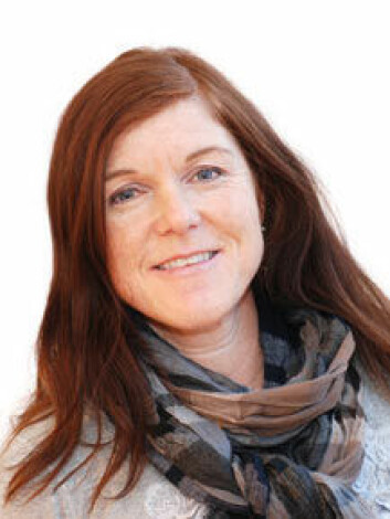Også i Norge ser vi en liten tendens til at økning av den aggressive krefttypen de siste årene, men bare hos kvinner, sier Trude Eid Robsahm, forsker hos Kreftregisteret. (Foto: Kreftregisteret)