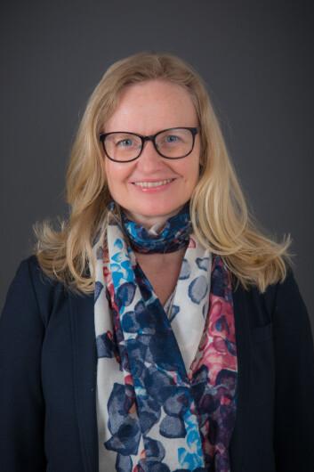 - Det er viktig at kvinner også kommer inn i operative stillinger i næringslivet, sier forsker Sigtona Halrynjo ved Institutt for samfunnsforskning. (Foto: IFS)