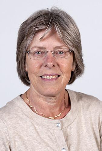 Øydis Ueland er seniorforsker i Nofima. (Foto: Nofima)
