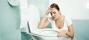 Ekstrem kvalme i svangerskapet kan gi økt risiko for kreft i skjoldbruskkjertelen