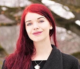 Elise Kjørstad - journalist<br>elise@forskning.no