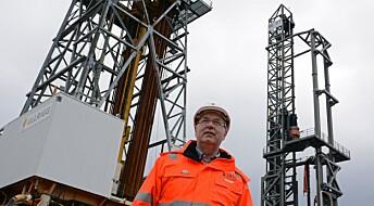 Forskere advarer mot statlig styring etter oljen