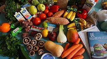 Hva om alle blir veganere? I USA har de regnet på helse- og miljøeffekten