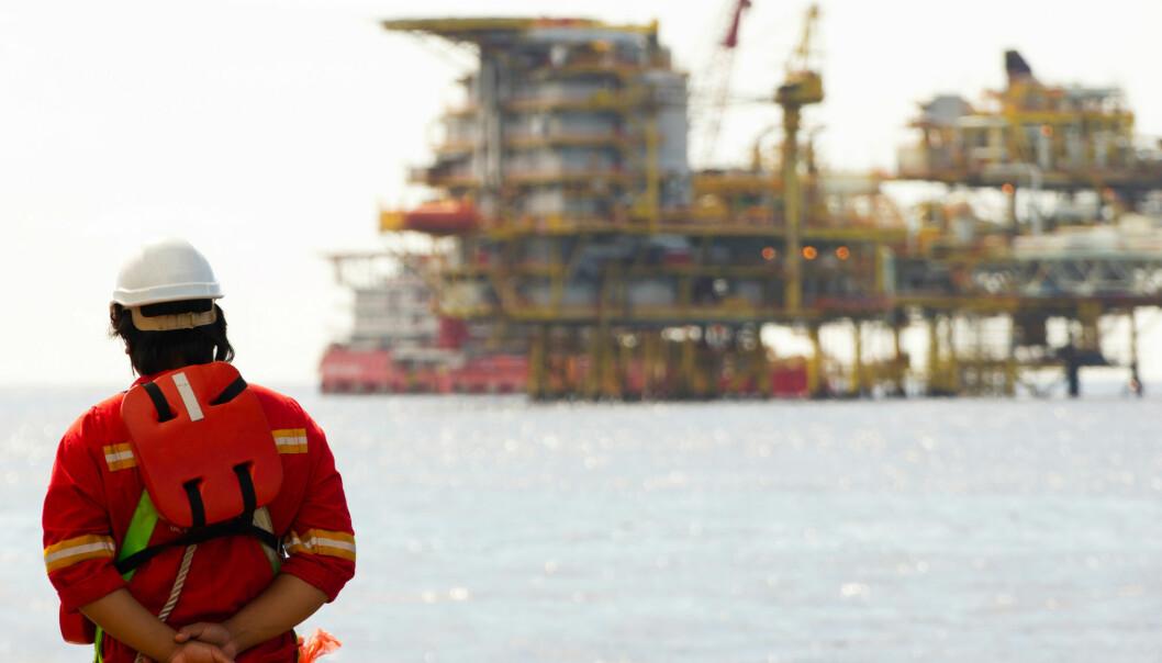 Ansatte i petroleumsnæringen tror løsningen på miljøutfordringene blant annet skapes gjennom teknologiske framskritt snarere enn gjennom avvikling, ifølge forsker David Jordhus-Lier. (Illustrasjon: corlaffra / Shutterstock / NTB scanpix)