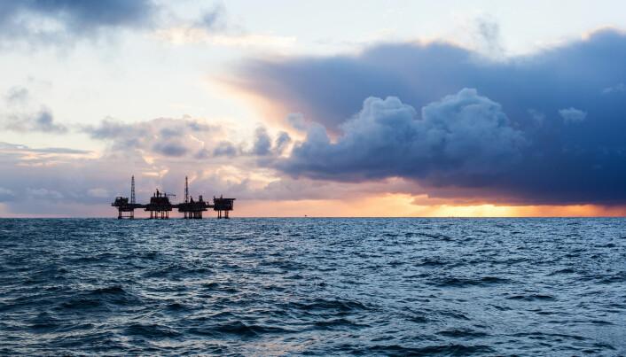 Selv om det finnes jobber utenfor oljeindustrien, frykter mange at betingelsene ikke blir like gode (Illustrasjon: Lukasz Z / Shutterstock / NTB scanpix)