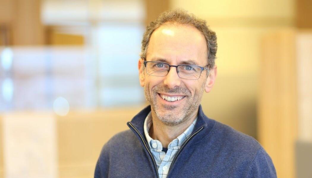 Artur Serrano er koordinator og forsker i prosjektet. Han er professor ved NTNU – Norges teknisk-naturvitenskapelige universitet og ved Nasjonalt senter for e-helseforskning. (Foto: Jarl-Stian Olsen)