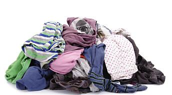 – Miljønytten av gjenbrukte klær er en dråpe i havet