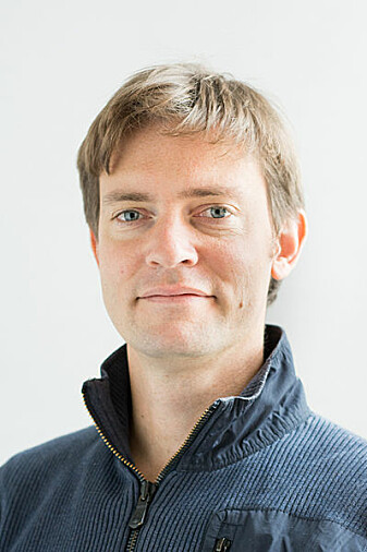 Yann Clough (Foto: Lunds Universitet).