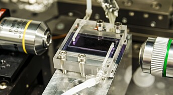 Størrelsen har alt å si for denne metangass-sensoren