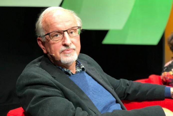 Arild Vatn er professor ved klimaforskningssenteret CICERO og universitetet NMBU i Ås.