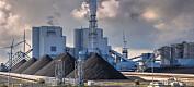 Norsk teknologi forvandler kullkraft til trekraft