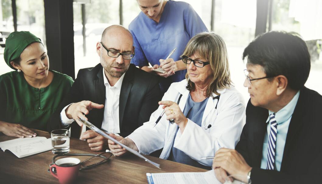 Redaksjonene i The Lancet skal bestå av 50 prosent kvinner innen årets slutt. (Foto: Rawpixel.com / Shutterstock / NTB scanpix)
