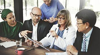 Et av verdens største medisinske tidsskrifter vil ikke lenger delta på arrangementer uten kvinner i panelet