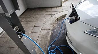 SSB: De rikeste får mest glede av elbilfordelene