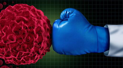 Uttrykk som «kampen mot kreft» kan gjøre vondt verre, viser språkstudie